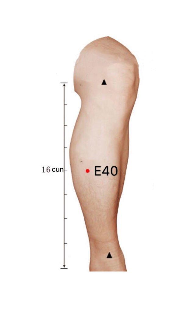 punto e40 fenglong