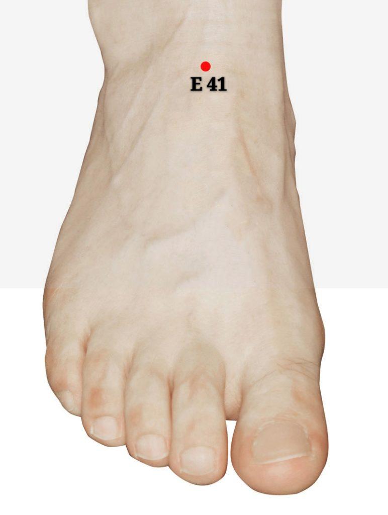 punto E41 Jiexi