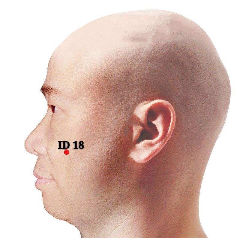 punto id18 quanliao