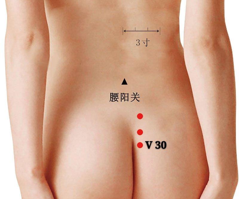 punto v30 baihuanshu