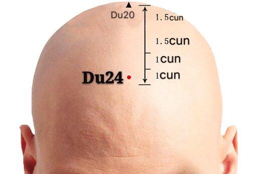 punto du24 shenting