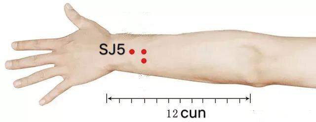 punto sj5 waiguan