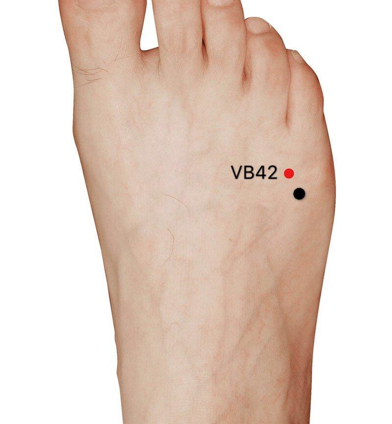 punto vb42 diwuhui