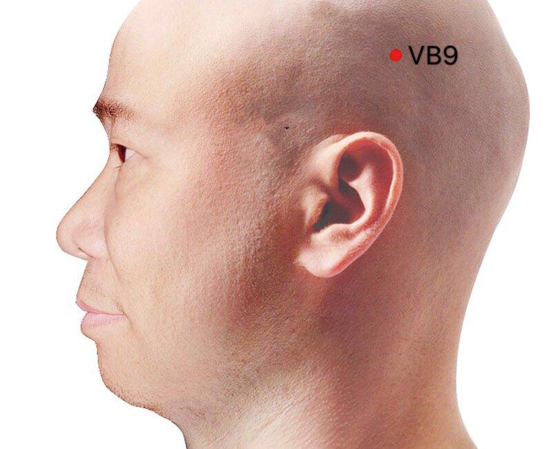 punto vb9 tianchong