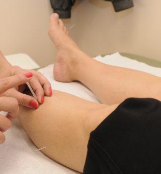 acupuntura de corea