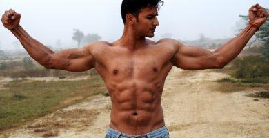 biceps dolor