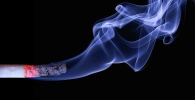 acupuntura para quitar el tabaco