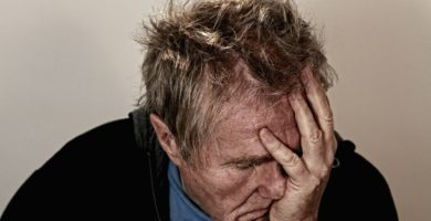 dolor de cabeza por resfriado