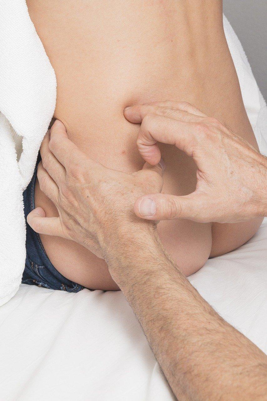 Dolor De Coxis Tratamientos Y Causas Cómo Aliviar El Dolor