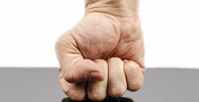 dolor en muñeca de la mano